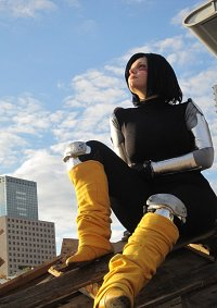 Cosplay-Cover: Alita