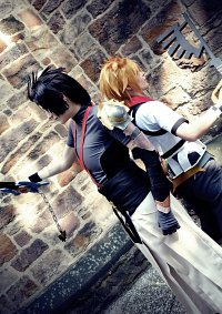 Cosplay-Cover: Ventus (BBS)