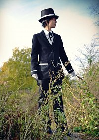 Cosplay-Cover: Luca ルカ