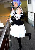 Cosplay-Cover: Rin Kagamine 「ANTI THE∞HOLiC」