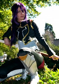 Cosplay-Cover: Yuri Lowell [wahrer Ritter]