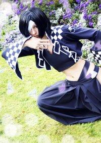 Cosplay-Cover: Rokuro Unno