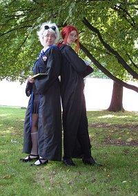 Cosplay-Cover: Albus Dumbledore (Schüler)