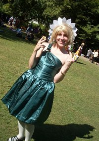 Cosplay-Cover: Marigold (Plants vs Zombies)