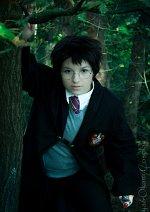 Cosplay-Cover: Harry Potter (Kammer des Schreckens)