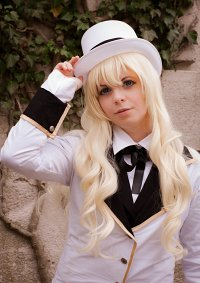Cosplay-Cover: Rutil