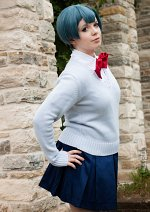 Cosplay-Cover: Shima Nishina