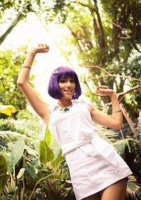 Cosplay-Cover: Nadia (Survivor)