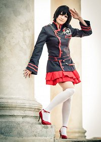 Cosplay-Cover: Lee Lenalee [3rd Uniform]