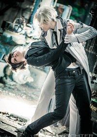 Cosplay-Cover: Asato Tsuzuki