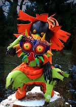 Cosplay-Cover: Horrorkid [Majora