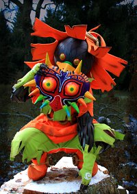 Cosplay-Cover: Horrorkid [Majora's Mask]