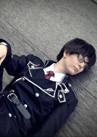 Cosplay-Cover: Yukio Okumura