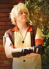 Cosplay-Cover: Taiyang Xiao Long