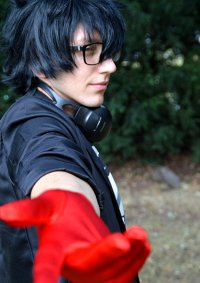 Cosplay-Cover: Joker (Dancing Star Night)
