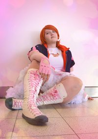 Cosplay-Cover: Nora Valkyrie (S4-S6)