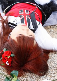 "Cosplay-Cover: Nana Kitade - Slave of KISS [""KISS"" PV]"
