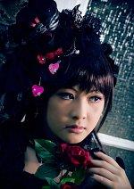 Cosplay-Cover: Yuuki Kuran 玖蘭 ・ 優姫 [LaLa Cover]