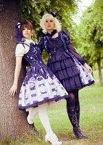 Cosplay-Cover: Masquerade Theatre/Kleine Schwester