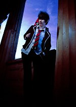Cosplay-Cover: Okumura Rin /Anime