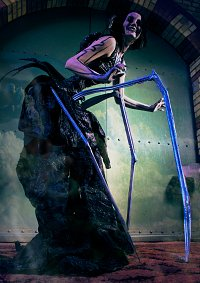 Cosplay-Cover: Other Mother    Coraline