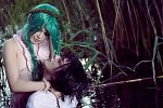 Cosplay-Cover: Das Opfer (The more deceived - Ophelia & Hamlet)