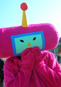 Cosplay-Cover: Katamari Cousin