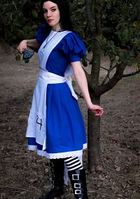 Cosplay-Cover: Alice-Madness Returns