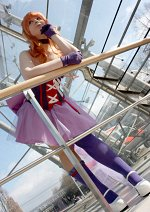 Cosplay-Cover: Sheryl Nome
