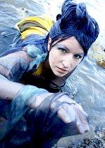 Cosplay-Cover: Fabius [Arielle, die kleine Meerjungfrau]