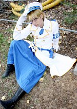 Cosplay-Cover: Usaki Toudou [White Uniform]