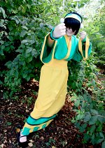 Cosplay-Cover: Toph Bei Fong [Ending]