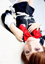 Cosplay-Cover: Female Protagonist [P3P]