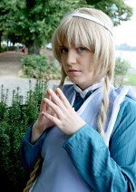 Cosplay-Cover: Elyon Brown ~ Light of Meridian