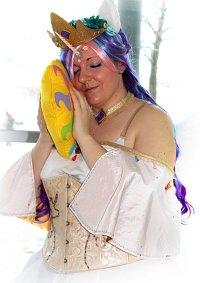 Cosplay-Cover: Prinzessin Celestia