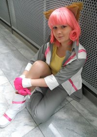 Cosplay-Cover: Kizuna Towryk [Repairer Candidate]