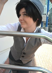 Cosplay-Cover: Once-ler