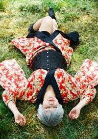 Cosplay-Cover: Sakura  ☆桜☆