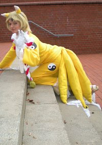 Cosplay-Cover: Kyuubimon~☆