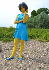 Cosplay-Cover: Selma Bouvier~☆