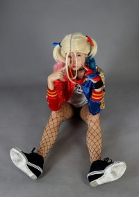 Cosplay-Cover: Harley Quinn (SUICIDE SQUAD)~☆