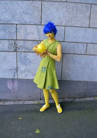 Cosplay-Cover: Freude