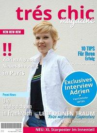 Cosplay-Cover: Adrien Agreste