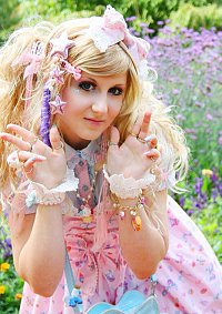 Cosplay-Cover: Playful Pony ♥