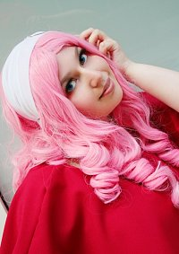 Cosplay-Cover: Ringo [Red Dress]