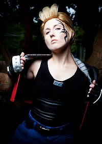 Cosplay-Cover: Xell/ Zell Dincht