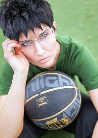 Cosplay-Cover: Hyūga Junpei - Street Basket