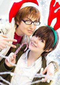 Cosplay-Cover: Miyuki Kazuya - December