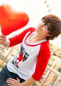 Cosplay-Cover: Miyuki Kazuya - That's my man on the mound