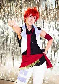 Cosplay-Cover: Ittoki Otoya - Starish ★
